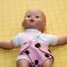 Doll Diaper