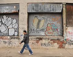 DSC_5703 (Quiet Storm!) Tags: nyc newyork art brooklyn stree bushwick nework streeart nikond300