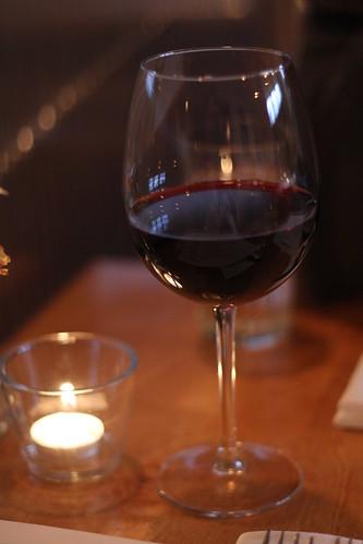 Ben's wine