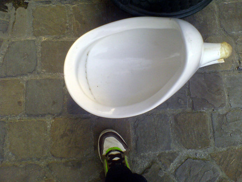 duchamp in town