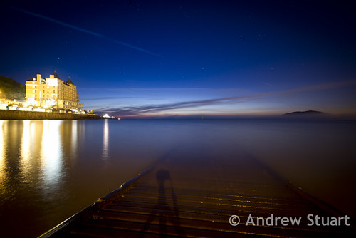 4am Project - 24/4/11 in Llandudno