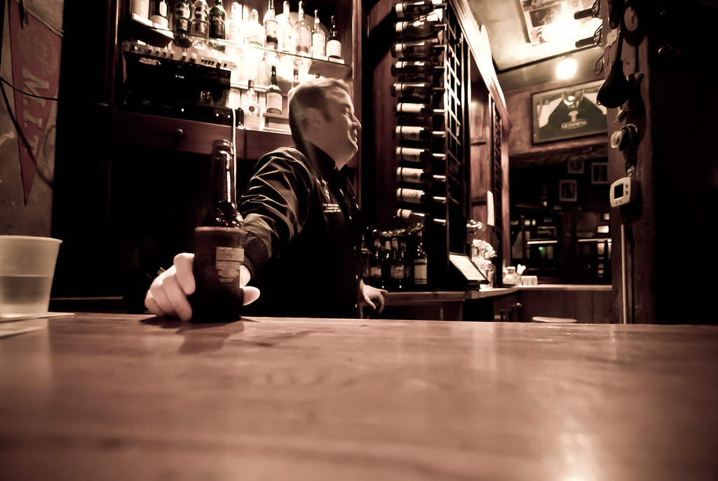 Tommy Doyle's Irish Pub in Boston