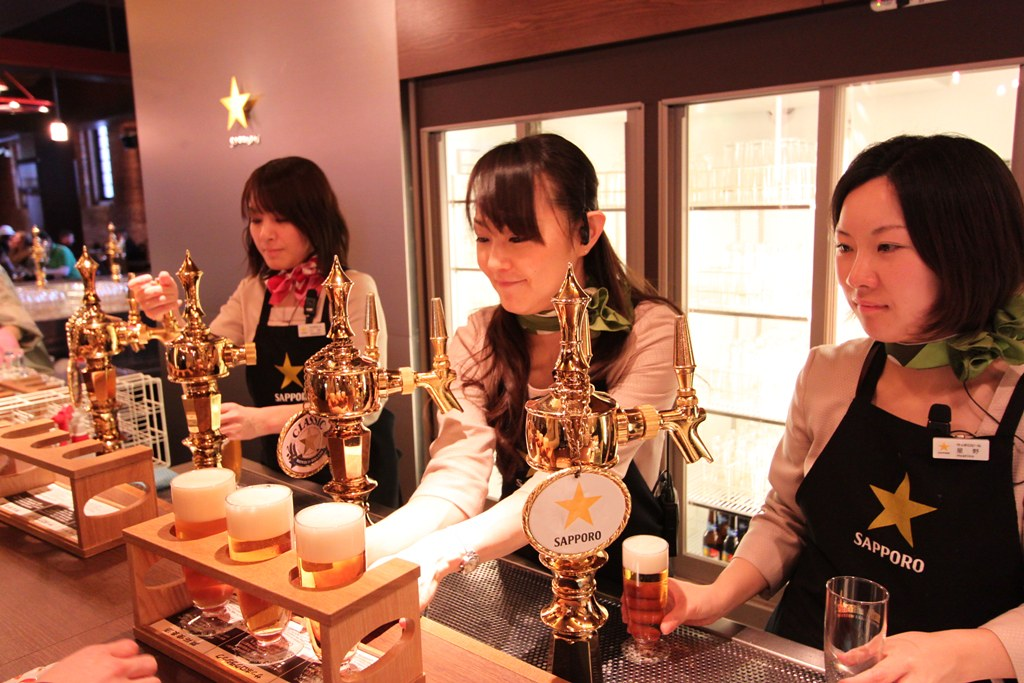 Sapporo Beer Museum (8)