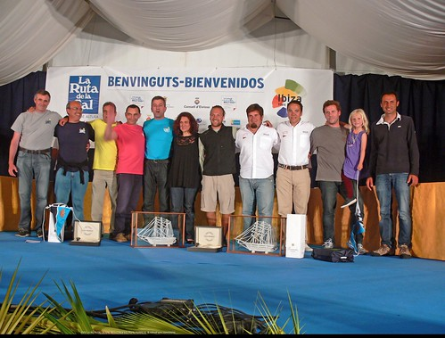 XXIV LA RUTA DE LA SAL 2011 (TROFEO PEPE FERRES)