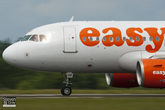 G-EZDR - 3683 - Easyjet - Airbus A319-111 - Luton - 100607 - Steven Gray - IMG_3345