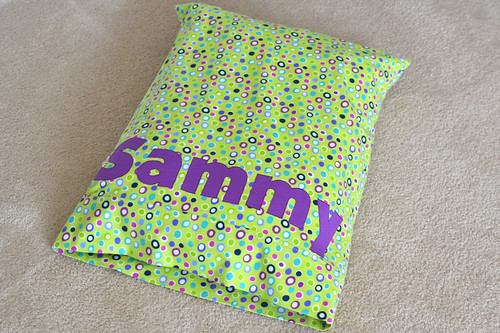 Sammy Pillowcase
