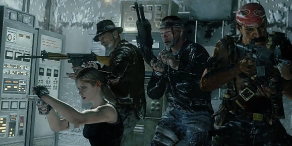 Miley Cyrus 2011 call of duty black ops map pack 2 pictures