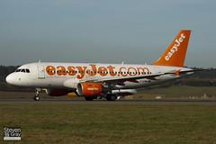 G-EZMH - 2053 - Easyjet - Airbus A319-111 - Luton - 110224 - Steven Gray - IMG_9919
