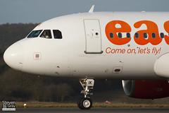 G-EZIK - 2481 - Easyjet - Airbus A319-111 - Luton - 110207 - Steven Gray - IMG_9345