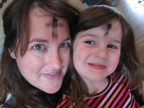 Ash Wednesday 2