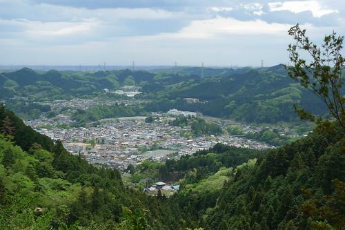 My Town : Musashi-Itsukaichi.