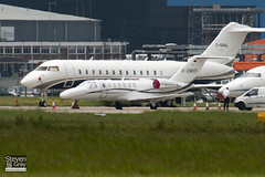 D-CMHS - 525B-0161 - Private - Cessna 525B Citation CJ3 - Luton - 100610 - Steven Gray - IMG_3605