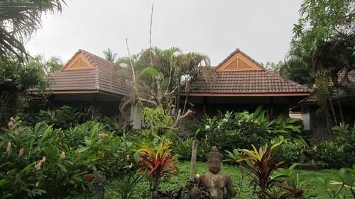 Koh Phangan Salad Beach Resort コパンガン サラダビーチリゾート (3)