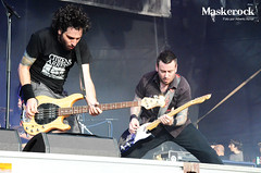 Habeas Corpus # Viña Rock 2011