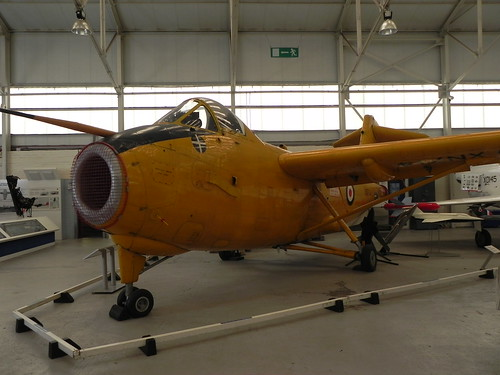 Cosford Museum 2011 035