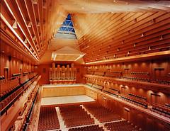 オペラシティホール