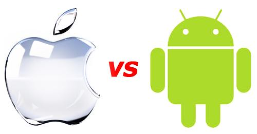 Sorry Android, Developers Love Apple's iOS