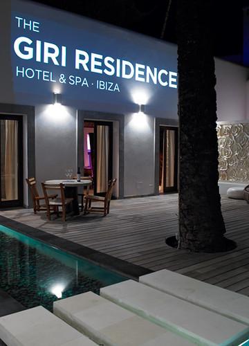 The Giri Residence: summer of love