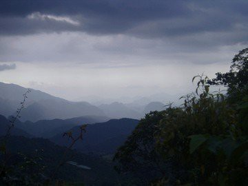 Beautiful Views while Trekking in Mai Chau