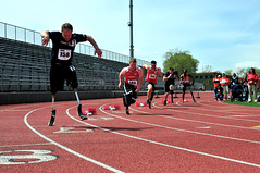 2011 Warrior Games: May 17