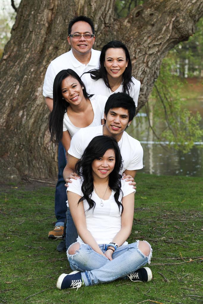 Mativo Family