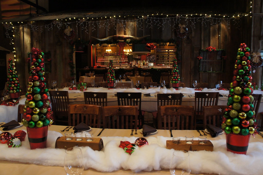 corporate holiday party themes winter wonderland planning company or office holiday party yo ranch steakhouse restaurant in dallas steakhouse