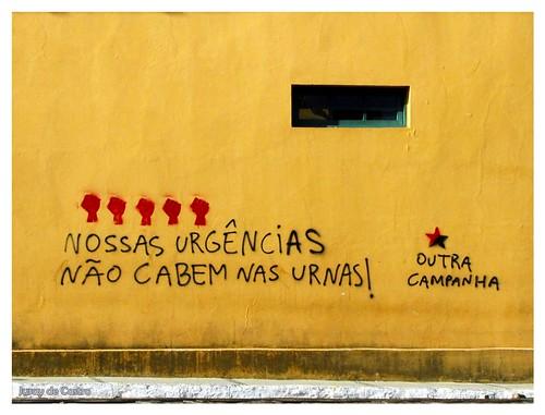 REMINISCÊNCIAS POLÍTICAS by Juray Castro