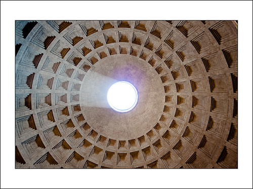 pantheon by hans van egdom