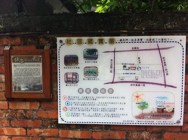錦安日式宿舍群落