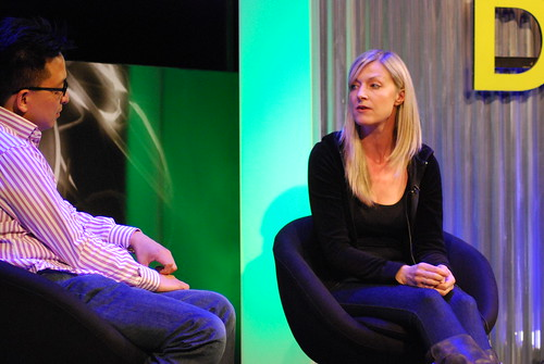 Thinking Digital - Mary Ann Hobbs