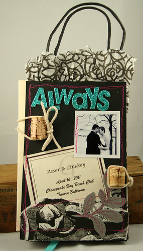 Lindsey's Wedding Book