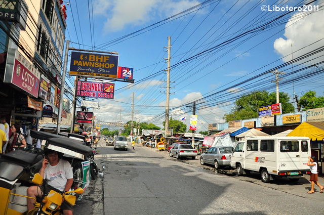 950 Condotel Clark Pampanga