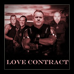 Love Contract CD Cover (Richard Cowdrey) Tags: chris love radio dj moyles contract radio1 chrismoyles dominicbyrne davevitty jamescorden
