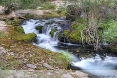 (Lumley_) Tags: rio agua nikon vicente 1855mm lumley seda teruel nacimiento rubio d60 aragón pasiaje pitarque paraja sedoso sedosa