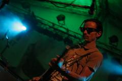 Casino Royale (Skarelett) Tags: mi miami live milano casino ami magnolia giugno royale rockit 2011