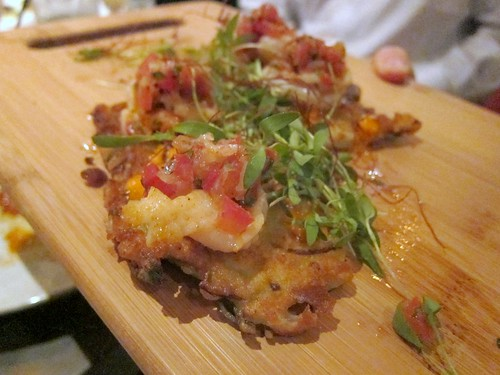 Shrimp Jeon
