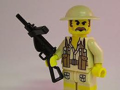Want (Captain Lock2011) Tags: lego brickarms