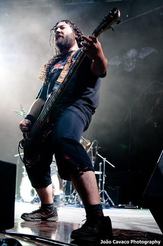 Foto-Reportagem : 2011/06/23 , Avenged Sevenfold & Switchtense - Campo Pequeno 5874587133_cf5248bc2b