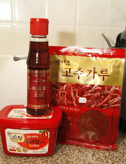 Kimchi Stew Recipe