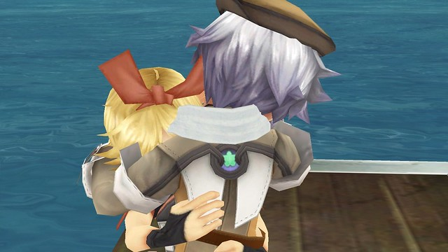 E3 2011: Rune Factory: Tides of Destiny Hands-On Preview