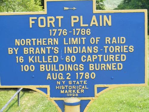 Fort Plain information