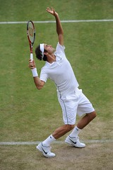 Roger - Legend (WeAreTennis) Tags: wimb crazymonday wimbly grasstennis lundidefolie grandchelme