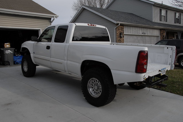 truck chevy silverado 2011