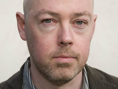 John Boyne (National Centre for Writing) Tags: writing literature unesco norwich authorreading cityofliterature