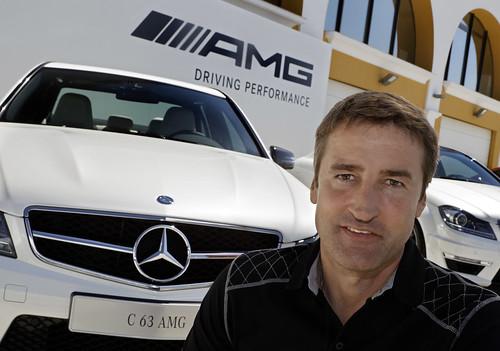 Bernd Schneider - Gran Turismo 5 Signature Edition - The Finale