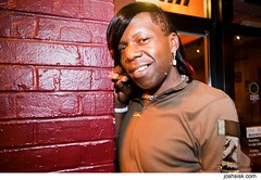 Big Freedia @ DC9
