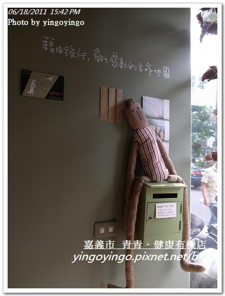 嘉義市_青青健康有機店20110618_R0030317