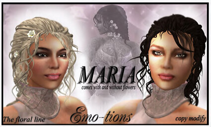 MARIAhair