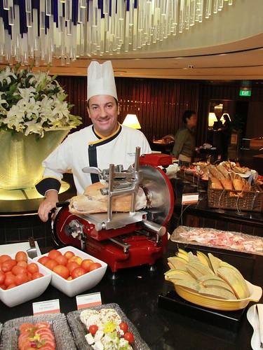 Chef Macro