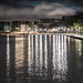 The Bright Lights of Kingston Foreshore - ACT - Australia - 20161001 @ 04:48